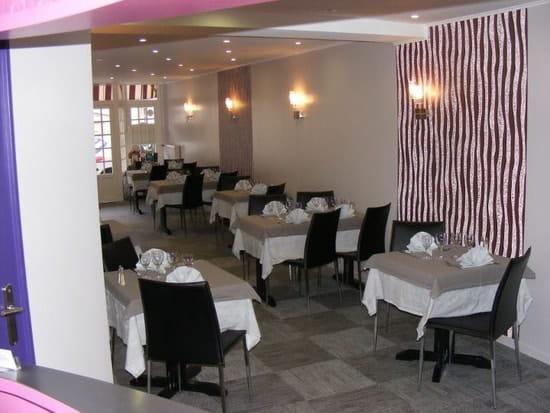 Restaurant aux Papilles