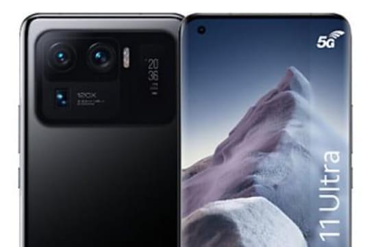 Bon plan Xiaomi: où acheter le nouveau Xiaomi Mi 11Ultra au meilleur prix?