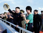Le piège des Kim