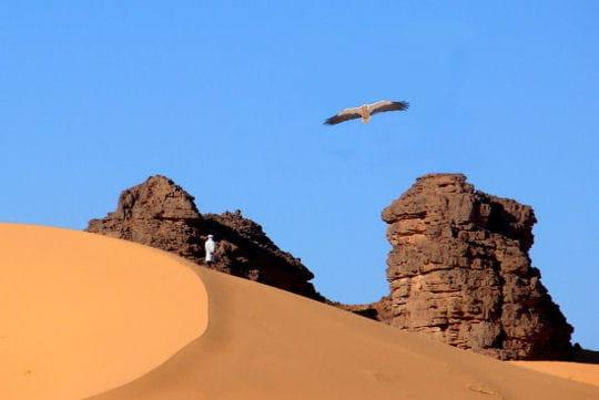 Djanet, Algérie