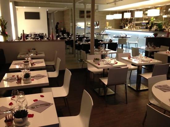 Restaurant : La cantine