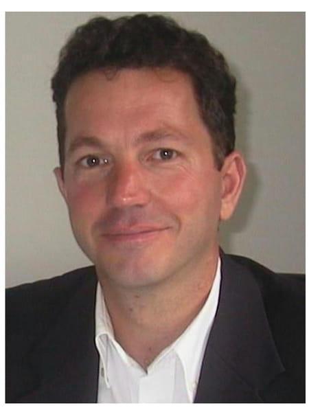 Jeff  Gerard Betbeder