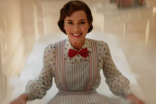 Mary Poppins 2: Emily Blunt était le seul choix pour le rôle