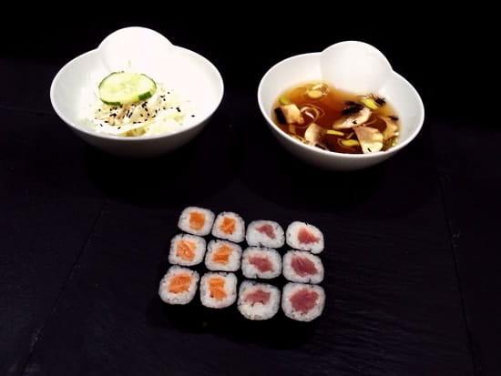 Bout'Sushis  - Menu Kyoto - Bout'Sushis -   © Bout'Sushis