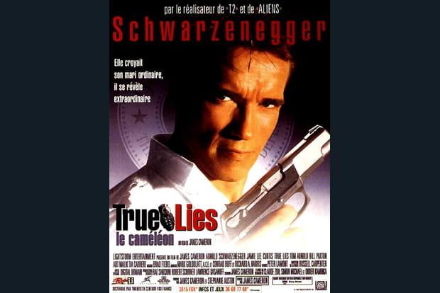 True Lies - Photo 1