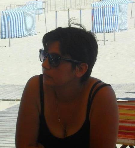 Nathalie Vlody