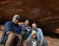 Rendez-vous en terre inconnue : Cristiana Reali en Australie