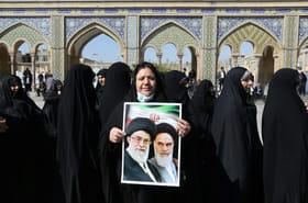 Iran: les conservateurs favoris à la clôture des législatives