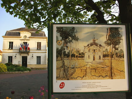Maire d'Auvers-sur-Oise