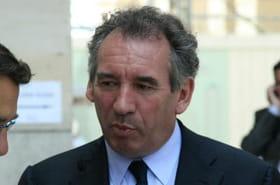 Résultat du MoDem auxmunicipales: de bons scores, victoire de Bayrou à Pau