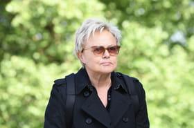 Jacqueline Sauvage: Muriel Robin méconnaissable dans le téléfilm