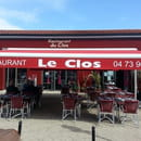 Restaurant Du Clos