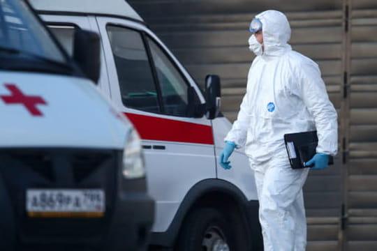 Coronavirus dans le monde: lueur d'espoir en Chine, le bilan s'alourdit en Italie, Espagne, USA...