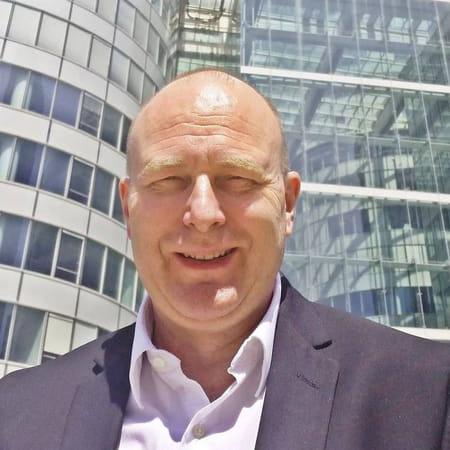 Bernard Werlé