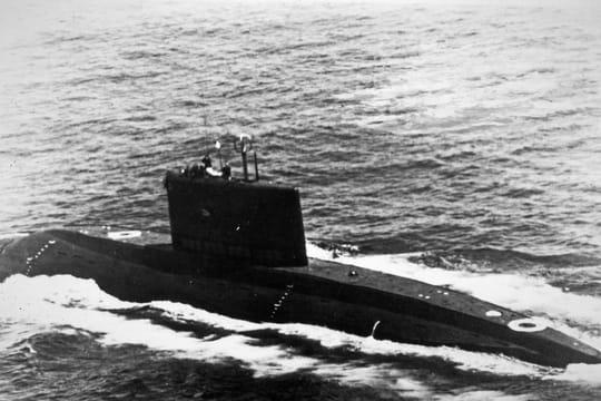 """La Minerve: les """"prouesses techniques"""" qui ont permis de retrouver le sous-marin"""