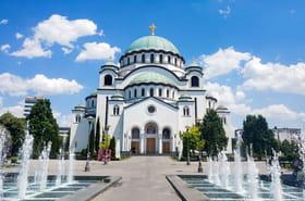 Les plus beaux endroits à visiter à Belgrade