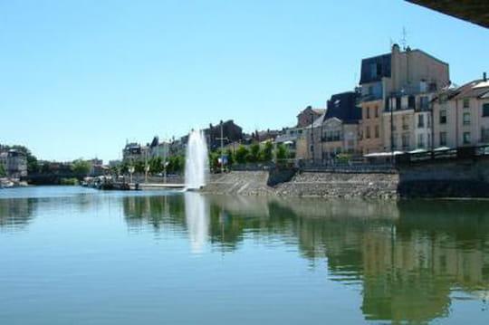 Résultats départementales -Meuse: unenjeu pour ladroite etleFN