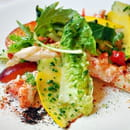 La Bastide Odéon  - Salade de homard -   © Bastideodeon