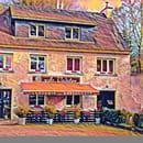 Restaurant : Ar Vadelen  - Restaurant -   © LE PORHO