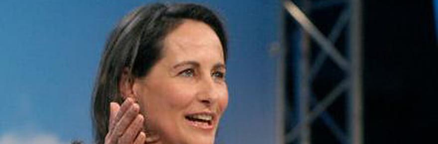 Gouvernement Hollande: legrand retour deSégolène Royal?