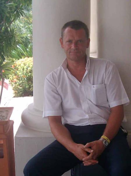 Jean-Marc Lastennet