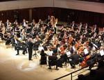 Valery Gergiev dirige Tchaïkovski au Zaryadye Hall