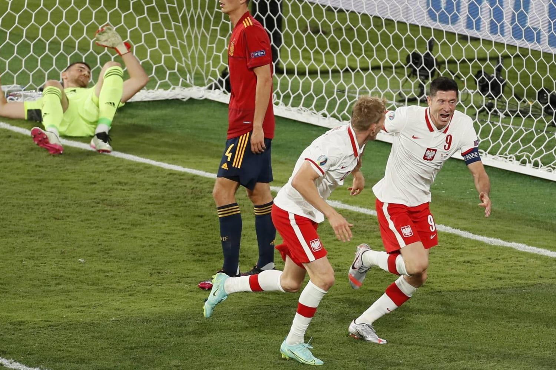 Espagne - Pologne: la Roja déçoit encore, le résumé du match