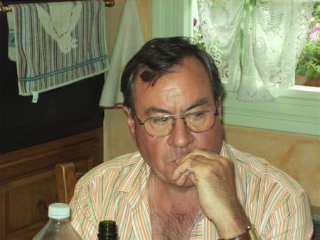 Jean-Claude Chasseguet