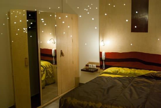 Hôtel restaurant La Fauceille  - La chambre confort. -