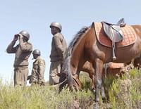 Kenya, les gardiens de la montagne