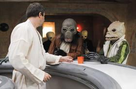 Star Wars: bientôt une Cantina qui sert de l'alcool à Disneyland
