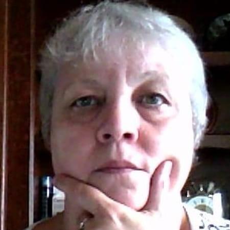 Martine Peugnet