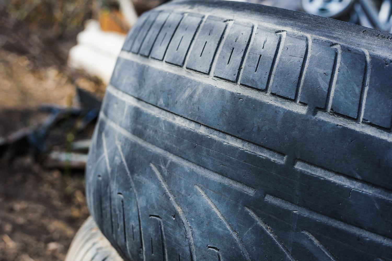 Usure des pneus: comment la vérifier?