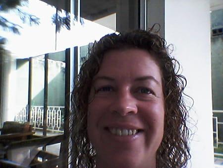Deborah Parmentier