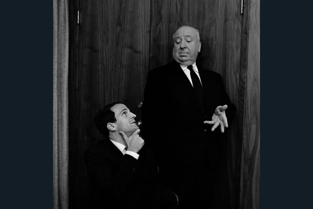 Hitchcock/Truffaut - Photo 4