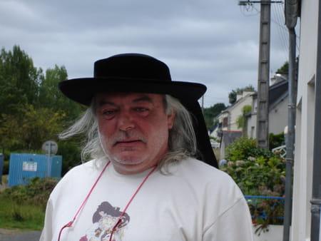 Yves Brenner