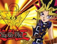 Yu-Gi-Oh ! : Le réveil de la grande créature