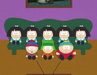 South Park : Timmy !