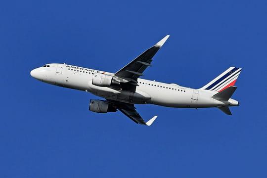 Air France: la compagnie dévoile ses nouvelles liaisons pour l'été