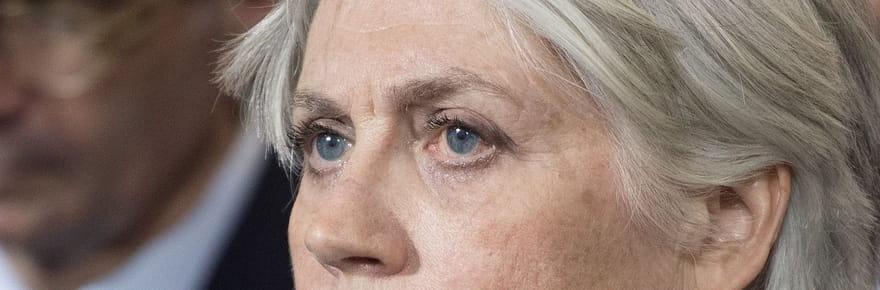 La femme de François Fillon risque la prison
