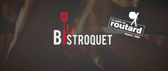 Le Bistroquet   © Le Bistroquet Rodez