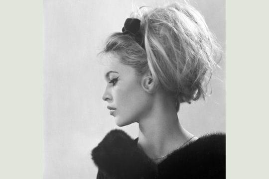 Une légende nommée Bardot