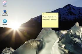 Post-it, carnet de santé, factures... Remplacez vos papiers par des applications ou des logiciels