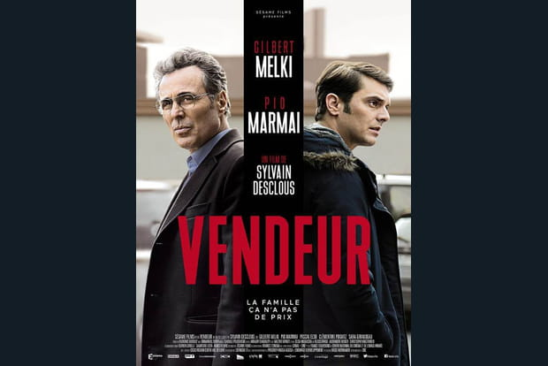 Vendeur - Photo 1