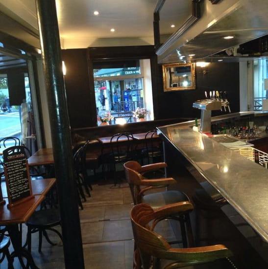 Restaurant : La Place