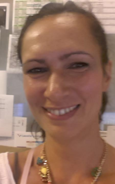 Cécile Dausse