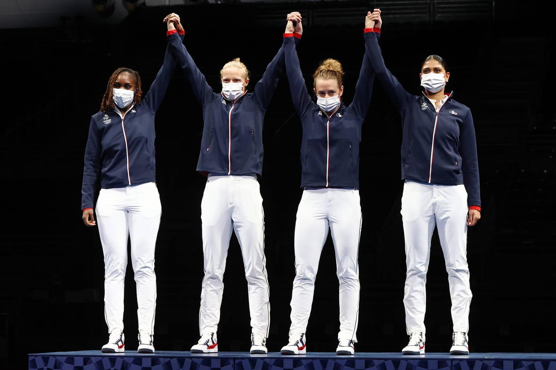 France aux JO: le programme des Bleus aux Jeux olympiques de Tokyo