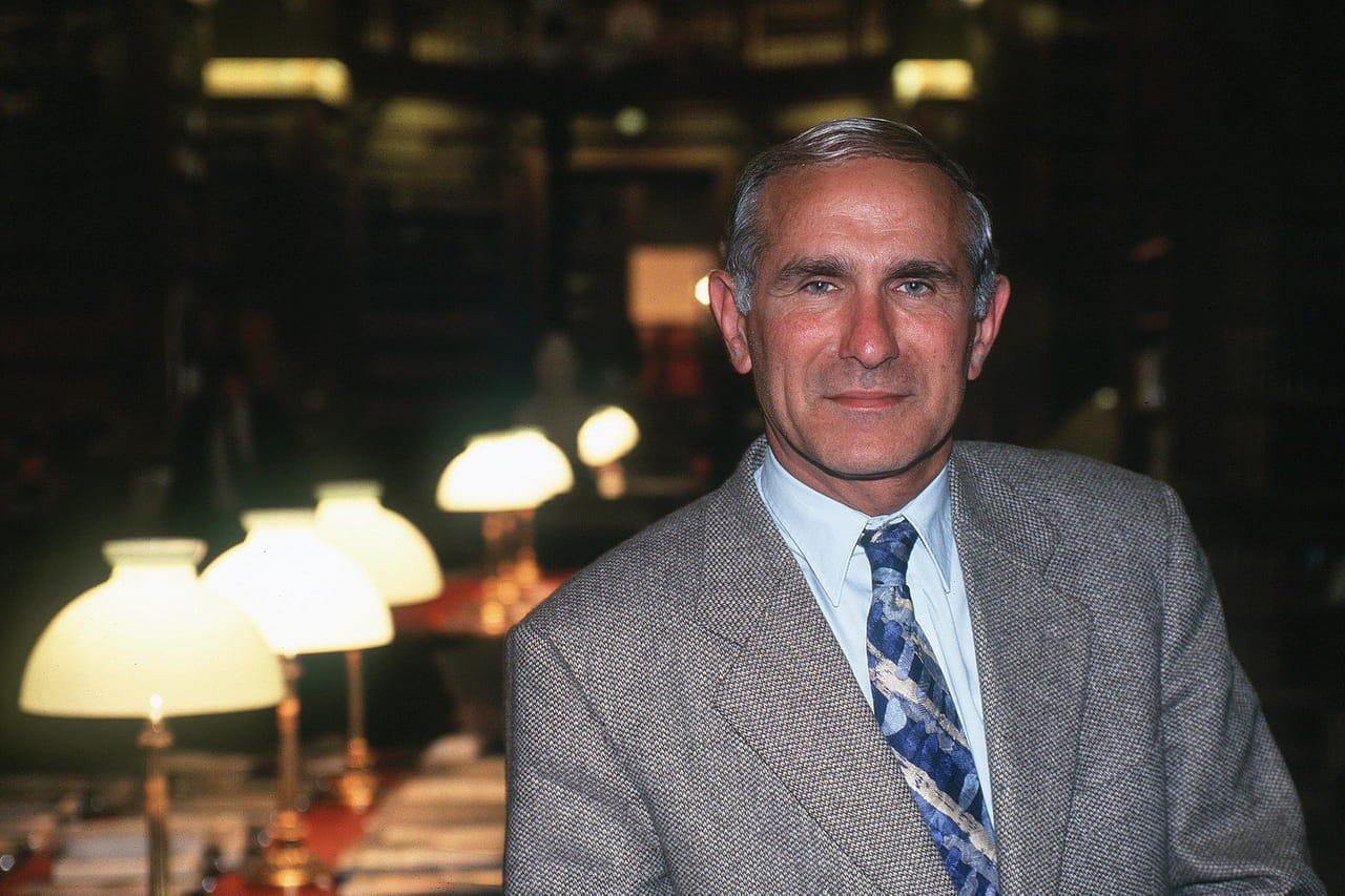 Paul Quilès: mort de lancien ministre, emporté par un cancer