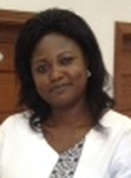 Ramata Almamy Mbaye