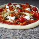 Pizza Storia   © vegan